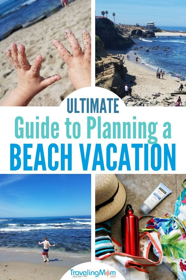 6dadb66877ff If you're planning a family beach vacation, this is your ultimate guide to  having the best family vacation on the sand! Find out how to choose a beach  ...