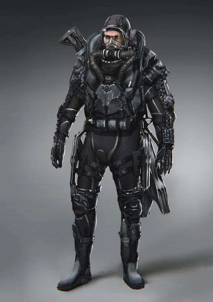 121 best images about diver outfit inspiration on pinterest - Navy seal dive gear ...