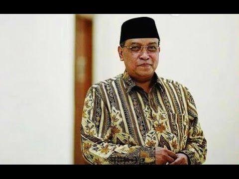 Ceramah Said Aqil Siradj Berkaitan dengan sejarah masuknya Islam ke Indonesia, ada beberapa teori dan pendapat yang menyatakan pada bila-bila sebetulnya peng...