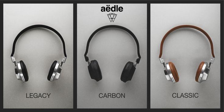 Aedle VK1 Headphone Line