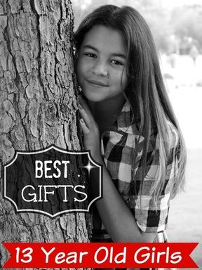 Best Gifts for 13 Year Old Girls 2015 - These are the #BestGifts for girls that are age thirteen.