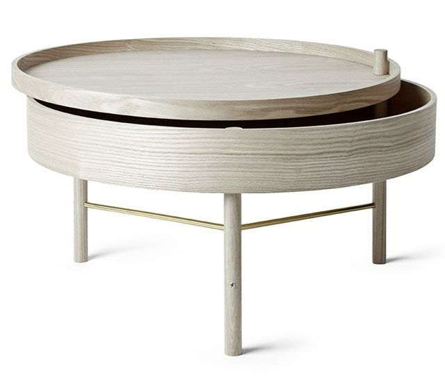 22 Coffee Tables With (Hidden) Storage Space – Vurni