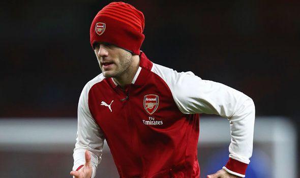 Arsenal news: Martin Keown makes bold Alexis Sanchez and Mesut Ozil claim on Jack Wilshere    via Arsenal FC - Latest news gossip and videos http://ift.tt/2CEA4oT  Arsenal FC - Latest news gossip and videos IFTTT