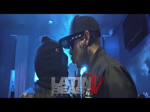 Compton Chapo Ft  King Lil G - When I Wanna (Official Music