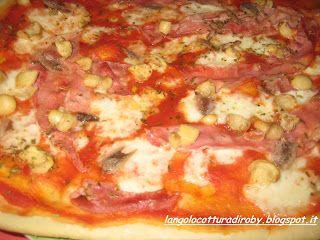 La mia pizzaaaaaaa!!!!!! | Angolo cottura di Roby