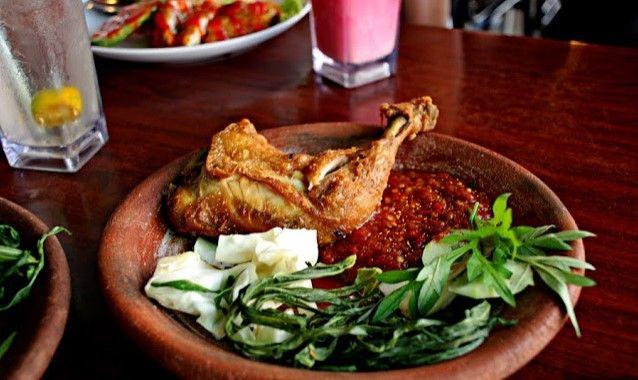 Resepi ayam penyet simple original wong solo jawa paling mudah dan sedap