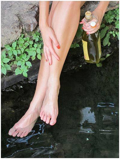 Skin moisturizer
