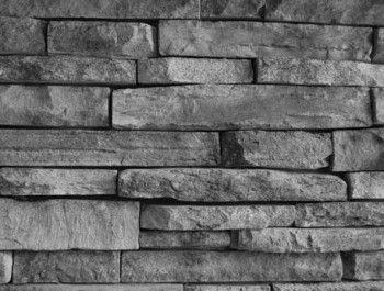 Quality Stone Veneer Texture Quot Ohio Drystack Quot Home
