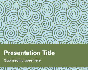 Plantilla PowerPoint Peculiar es un fondo peculiar como fondo de diapositivas gratis de Power Point para presentaciones efectivas e ideal para quienes busquen fondos para diapositivas de colores