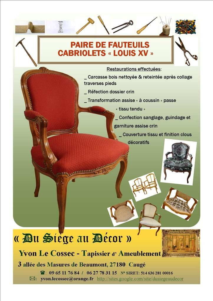 the style and techinque of louis To help understand what defines each period of antique furniture styles, here are some of the major design elements for each style.