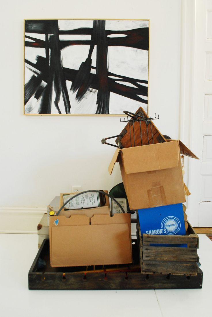 Cardboard boxes are one moving expense that can be had for free. Here are our favorite sources for free moving boxes.
