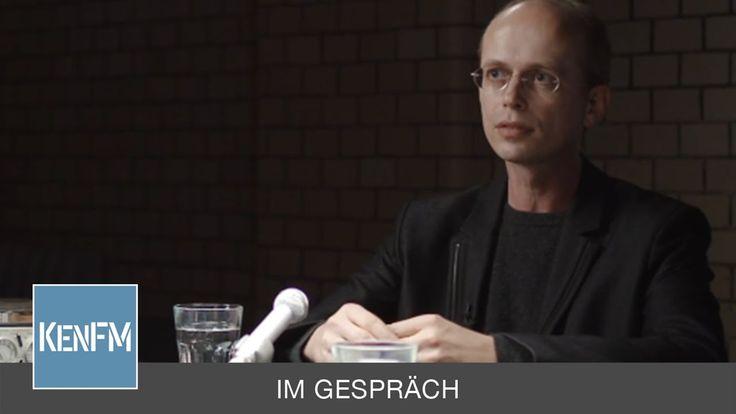 """KenFM im Gespräch mit: Paul Schreyer (""""Wer regiert das Geld?"""")"""
