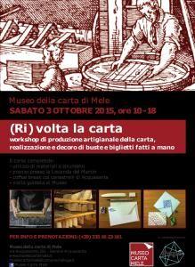 (RI) VOLTA LA CARTA