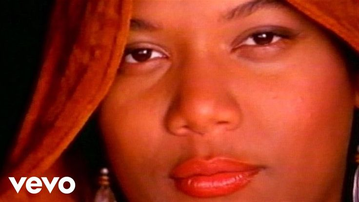 Queen Latifah - U.N.I.T.Y. ♥♥♥ THANK YOU 4 SHARIN ♥♥♥