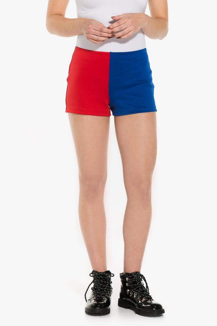 Harley Quinn shorts