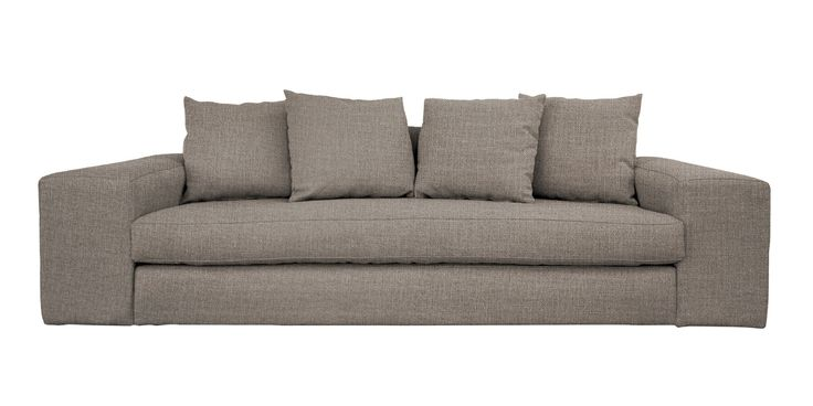 Coricraft Koda 2 Seater - Shop by Size - Couch Studio | Made for you by Coricraft