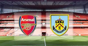 Arsenal Vs Burnley Live Streaming & Highlights