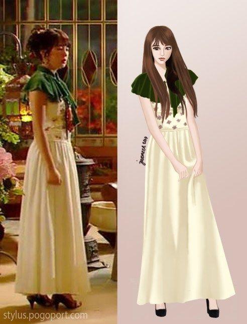 goong dress 01