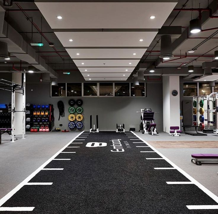Rubber Flooring Flooring Fitness Center Center In 2020 Gym