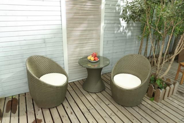 Garden furniture for sale | Montreal - #deco #outside