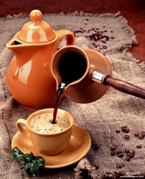 ღ Coffee Time :)
