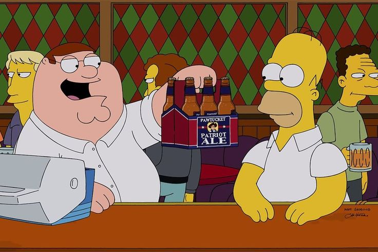 Season premiere talkback: The Simpsons & Family Guy