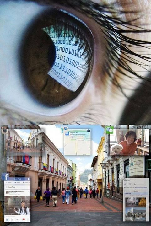 Smart Contact Lenses Will Give You Superhuman Vision