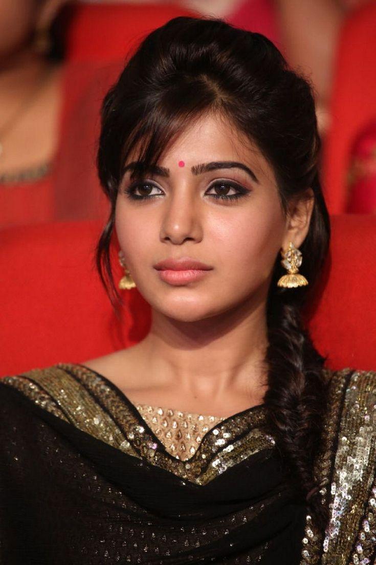 251 Best Samantha Ruth Prabhu Images On Pinterest