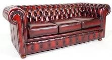 """The #RRoP Oxblood Chesterfield Couch.  """"At the foot of the bed, set apart a few feet, is a large oxblood, chesterfield couch, just stuck in the middle of the room facing the bed.""""  (Book 1, Page 87) #FiftyShades @50ShadesSource www.facebook.com/FiftyShadesSourceChesterfield Couch, Room Face, 50 Shades, Oxblood Chesterfield, Fifty Shades, Playrooms Couch, Red Room, Beds Sets, Large Oxblood"""