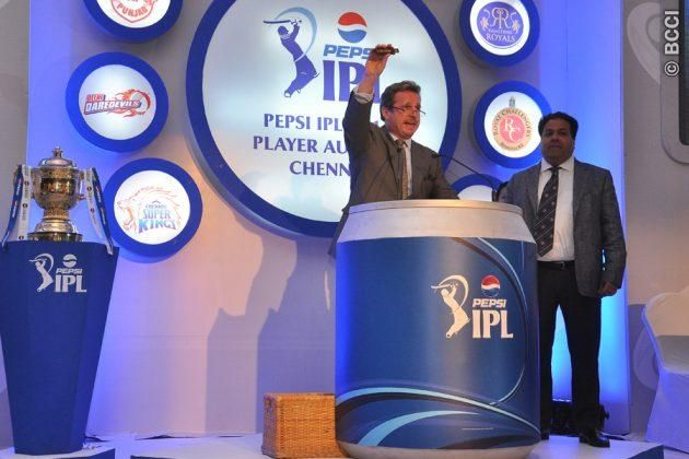 IPL 2013 Auction :Glenn Maxwell Most Expensive Player :Full list of Sold Players