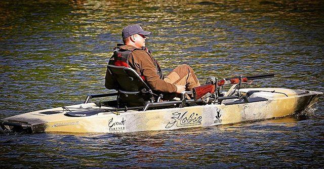 Nå nyter vi sommer'n ☀️og gleder oss til høstjakta. God helg venner & kjente.  #heltvilt #eventpartnernorge #norge #fiske #natur #norway #nature #fishing #jakt #jegerliv #norgesjegere #hunting #villmarksliv #friluftsliv #tur #outdoor #visitnorway #hobie #hobiecat #hobiekayak #kajakk #kajakfiske #kajakktur #kayakhunting #kayakfishing #kayak #kayaks #hobiefishing #kayaklife #adventure