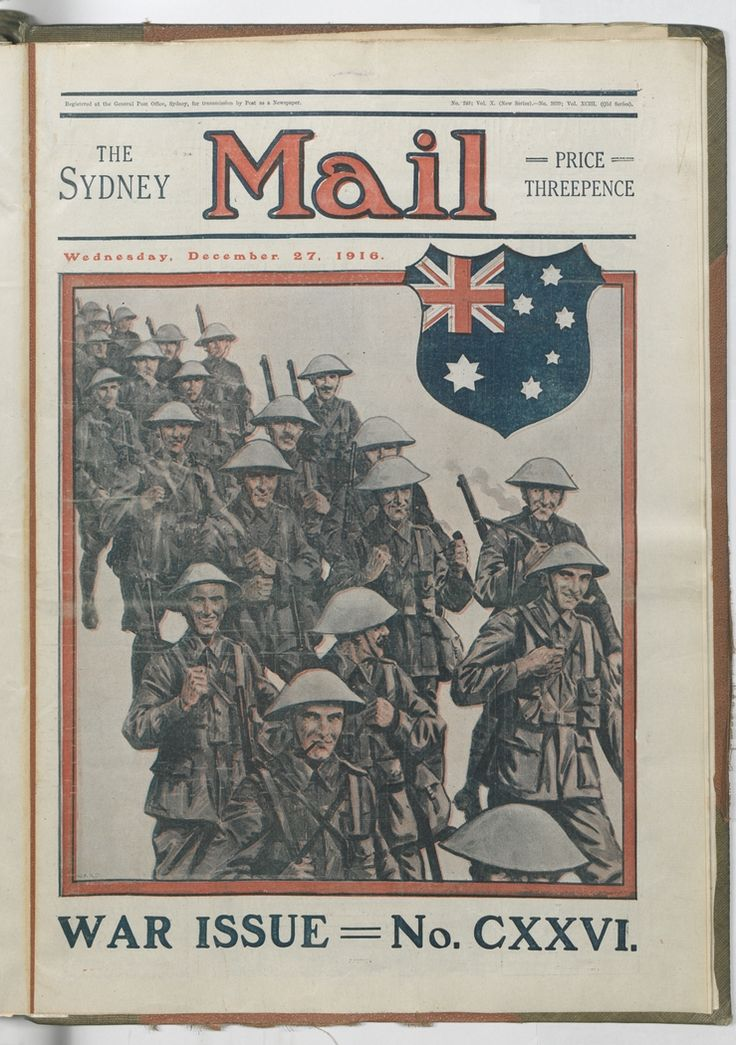 Sydney Mail, 27 December 1916. To order a fine art print of this image, please call the Library Shop on 61 2 9273 1611, quoting digital order number a9609126. http://acms.sl.nsw.gov.au/album/albumView.aspx?itemID=1064155&acmsid=0, image no. 126.