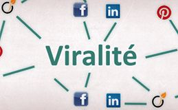 La recette en 7 points pour un marketing viral #marketing #viralité #vad