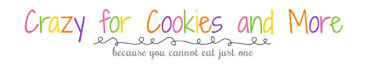 Recipe Index / Crazy for Cookies and more