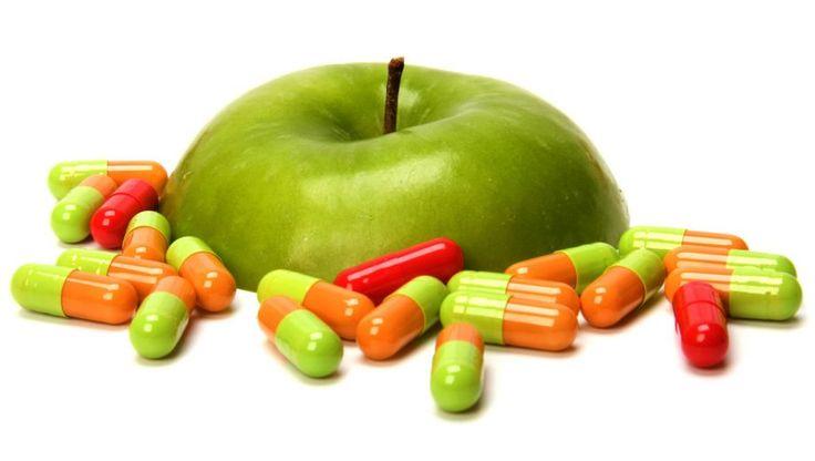 Vitamines en mineralen | Gezondheidsnet
