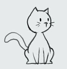 Bilderesultat for simple drawings