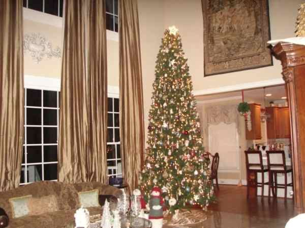 12 foot christmas tree ideas - 12 Foot Christmas Tree