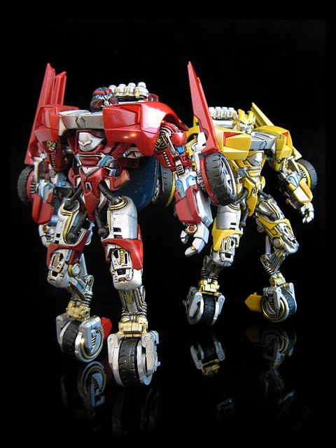 23 Best Images About Sideswipe And Sunstreaker On - Imagez co