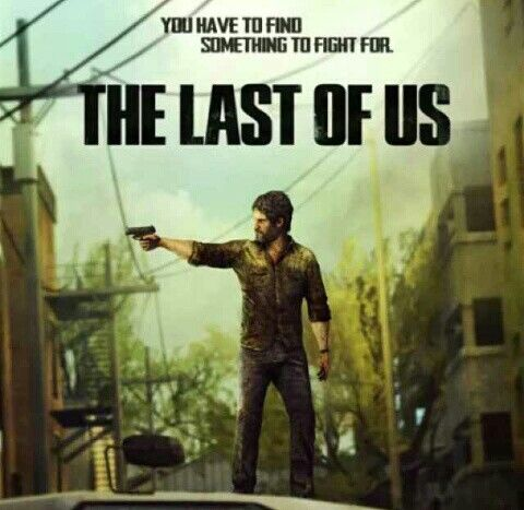 the walking dead + the las of us instamgran: p.s.thelastofus