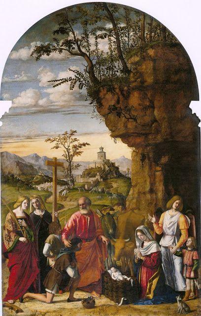 Torcello: Le adorazioni nella Pittura a Venezia .. proposte ...