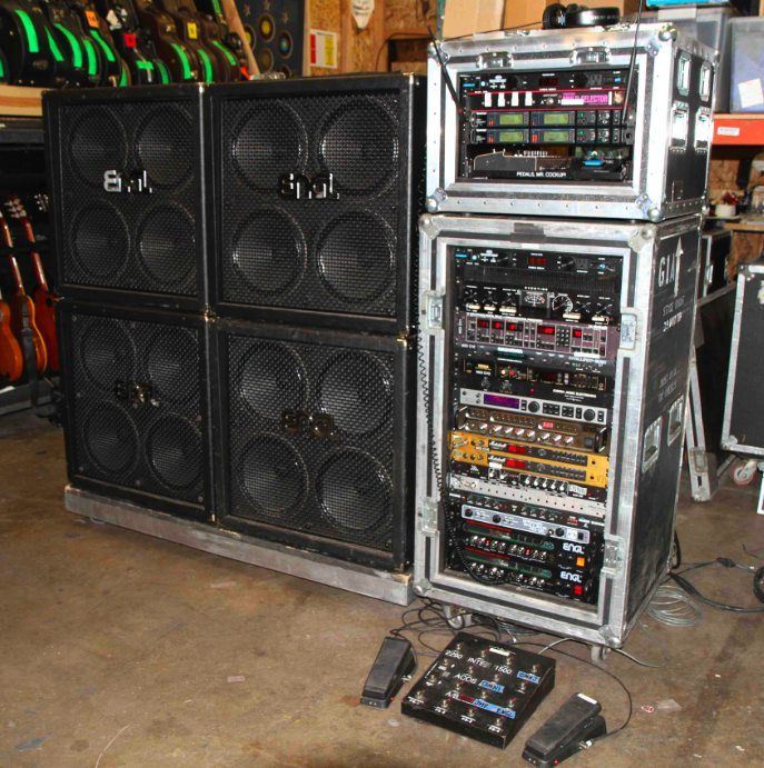 140 Best Rig Setups Images On Pinterest Music Rigs And