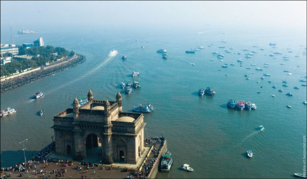 The Gateway of India (Mumbai)