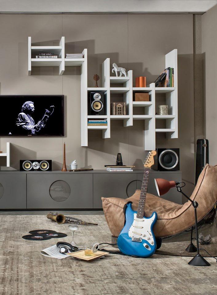 Sala de Tv Ornare