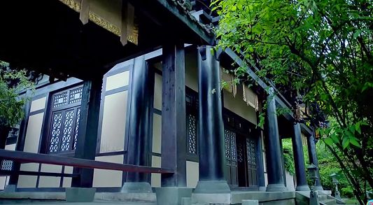 Nirvana in Fire (15) - a guest house completed with a veranda and a private garden https://plus.google.com/+Simplifyyourlifepluschina/posts/UGPEhimUbhh