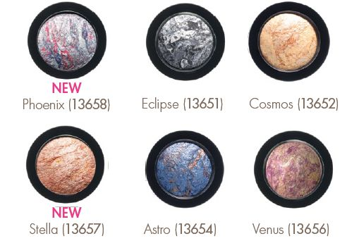 Nutrimetics MARBLE Eyeshadow  Ask me for a FREE Makeover  Text/call   DEB on 0432 47 47 47