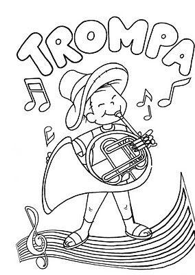 Best 25+ Dibujos De Instrumentos Musicales ideas on Pinterest