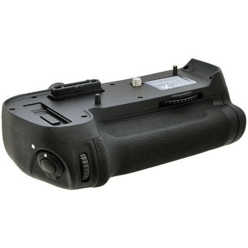 XIT XTNG600 Pro Series Battery Grip for the Nikon D600 $64