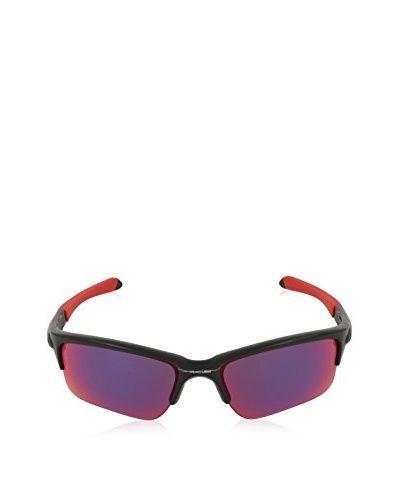 Oakley Occhiali da sole Quarter Jacket (61 mm) Nero