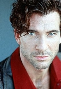 Dylan McDermott. Inspiration for Giles.