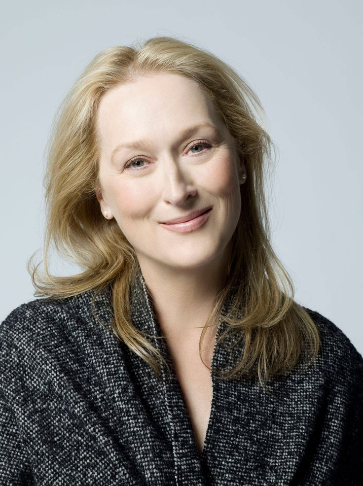 The legendary Meryl Streep was born in Summit and grew up in Barnardsville!